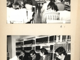 Thumb of 1974 Presentation of Certificates in Amercia Library