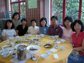 Thumb of Local Visit to Fanling