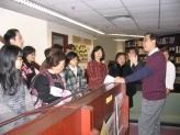 Thumb of Local Visit to Lutheran Seminary Library & Hong Kong Baptist