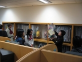 Thumb of Local Visit to HKIEd Library & CUHK Library