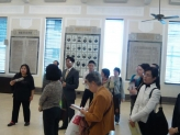 Thumb of Visit to Shu Yan University Library and Po Leung Kuk